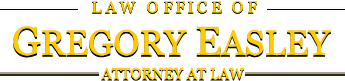 Attorney Gregory Easley